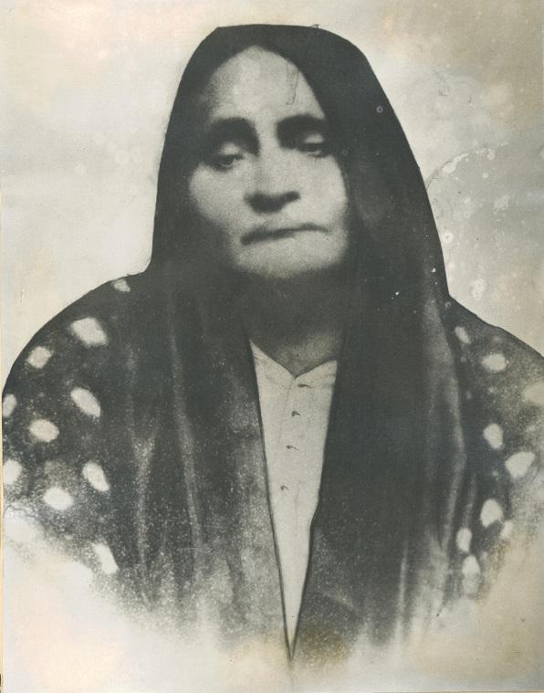 Bachibai Mohamed Hamir Pradhan, Ismaili Iringa simerg photos