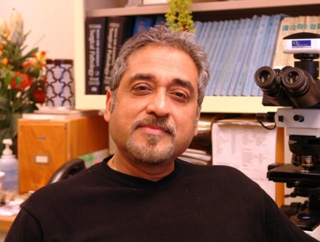 Dr. Allaudin Daya