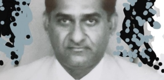 Shariff Alladina, Ismaili Ginana Reciter, Tanga, Tanzania, Simerg