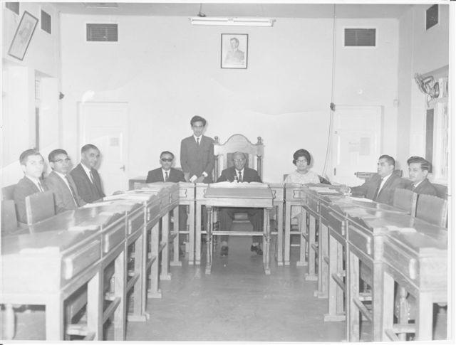 Aga Khan Proivincial Council Jinja Uganda, Simerg