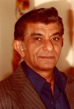 Gulamali Kara Somani (1924 - 2010) of Jinja, Uganda, Montreal Canada, Simerg tribute Ismaili and Aga Khan