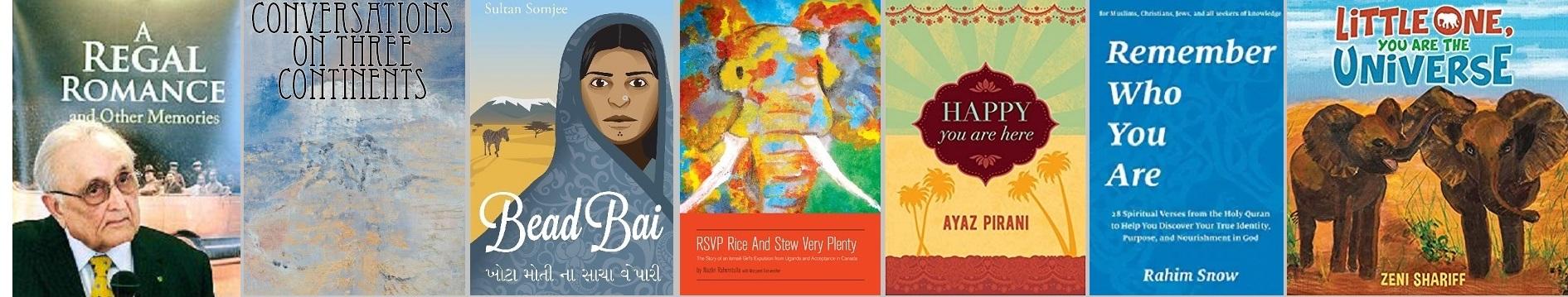Ismaili authors