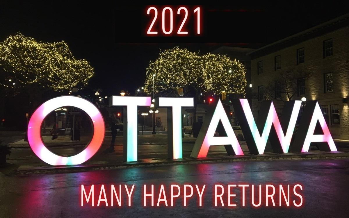 Festive Lights Ottawa Simerg Nurin Merchant