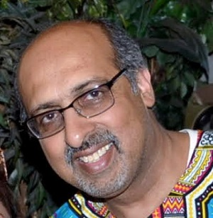 Alnasir Rajan Invisible Marks Simerg Ismaili author seriesIsmaili