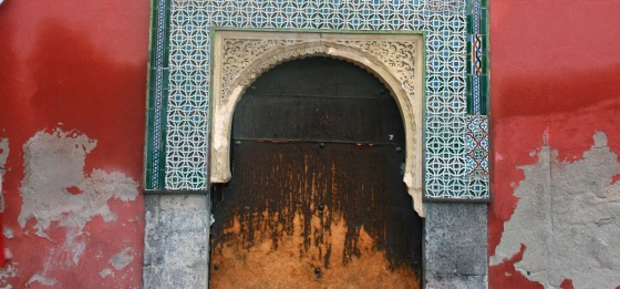 DOORS By Shiraz Bandali, Simergphotos