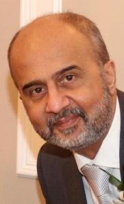 Shiraz Bandali (1959-2016)