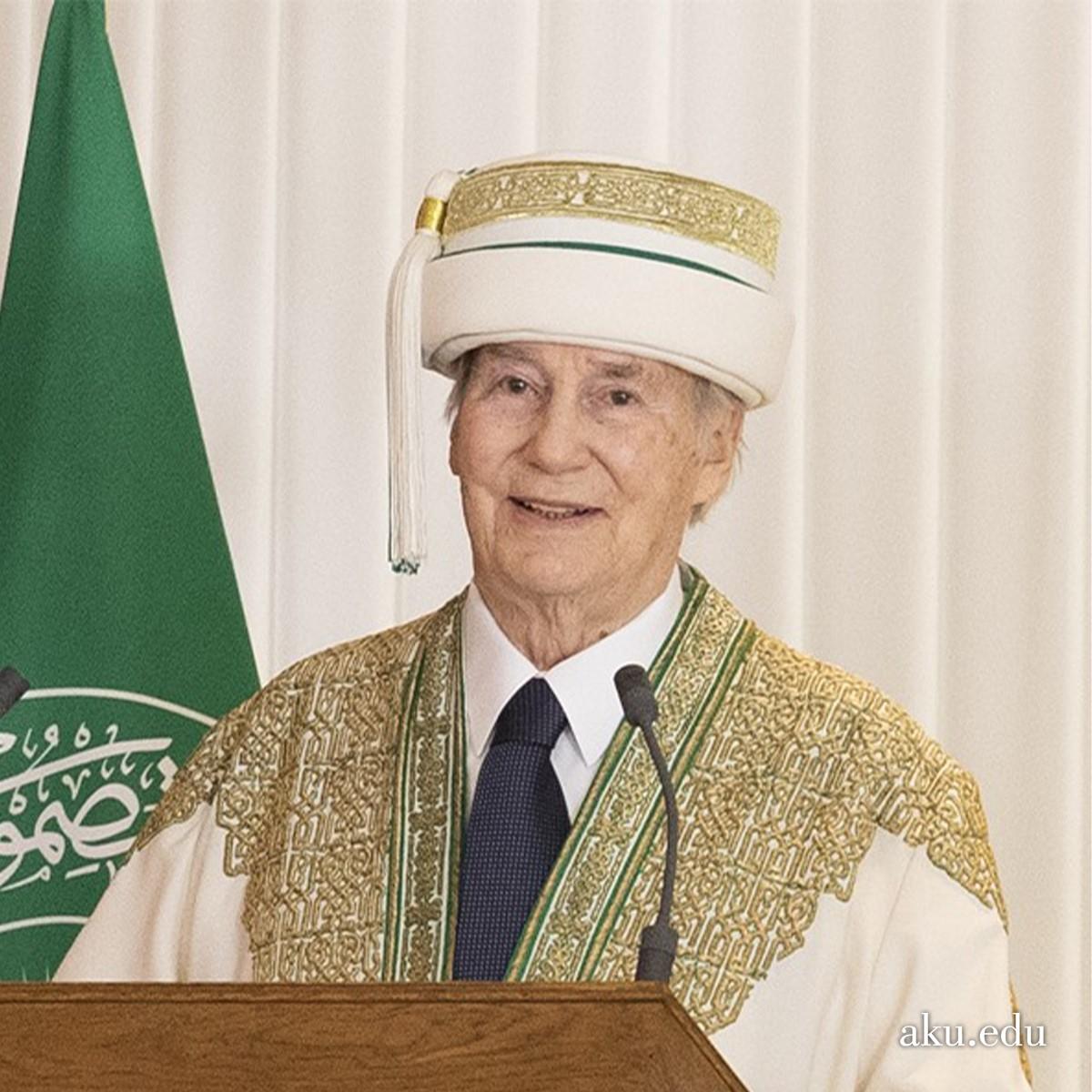Mawlana Hazar Imam, His Highness the Aga Khan, Barakah, a website dedicated to the Aga Khan