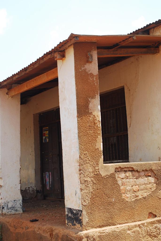 First Mbozi Ismaili Jamatkhana, near Mbeya in Tanzania, Simerg, Mukhi Fazal Moloo.