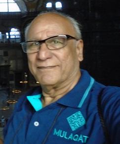 Karim Ismail Calligraphy, Ismaili artist simerg and barakah