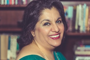 Ismaili author Shelina Shariff-Zia Bronx New York Simerg series