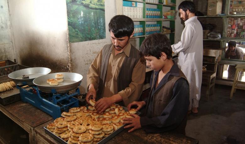 AKDN Afghanistan Aga Khan Development Network