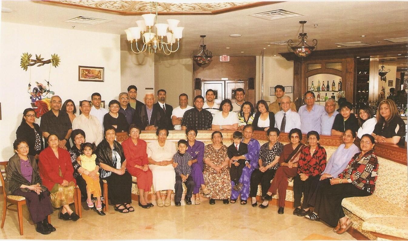 Simerg, Passings and Tribute Nurbanu Rashid