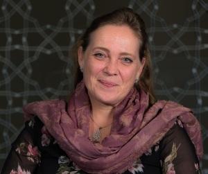 Dr. Ulrike Al-Khammis Aga Khan Museum CEO