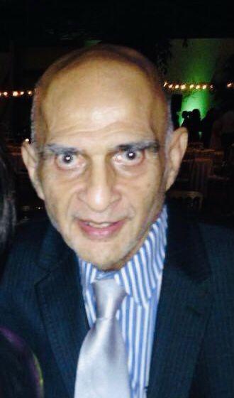 Ismaili missionary Alwaez Rai Nizar Chunara (1940-2021), Simerg passings